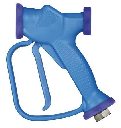 Pistole für Waschgerät